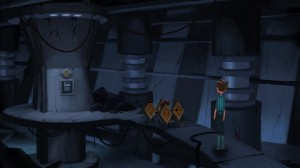 'Broken Age - Screenshot #4
