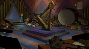 'Broken Age - Screenshot #3