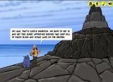 Several Journeys of Reemus: Chapter 4 - The Beastly Blackhole of Bureaucracy, The
