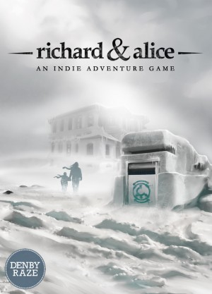 Richard & Alice Box Cover