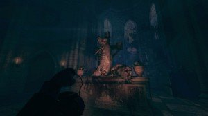 'Amnesia: A Machine for Pigs - Screenshot #9