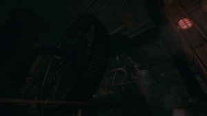 'Amnesia: A Machine for Pigs - Screenshot #4