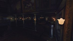 'Amnesia: A Machine for Pigs - Screenshot #3