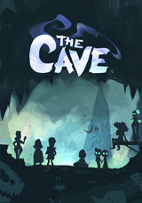 The Cave Box Cover