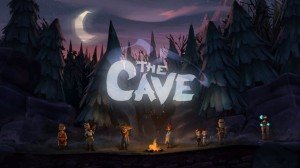 The Cave Screenshot #1