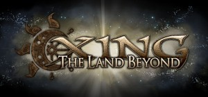 XING: The Land Beyond Box Cover