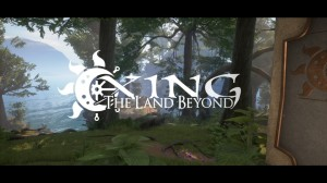 XING: The Land Beyond Screenshot #1