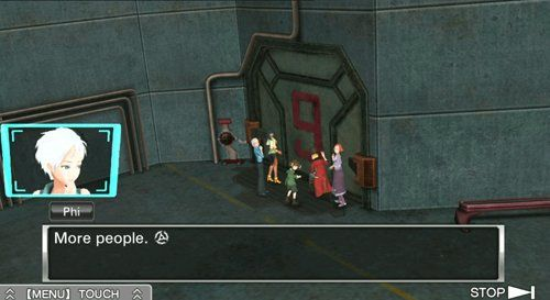 Zero Escape: Virtue's Last Reward Screenshot 30665