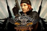 Red Johnson's Chronicles (Series)
