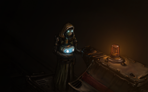 'Primordia - Screenshot #8