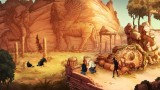 'Broken Sword 5: The Serpent's Curse - Screenshot #2