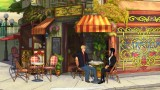 'Broken Sword 5: The Serpent's Curse - Screenshot #58