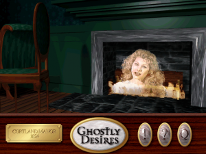 'Ghostly Desires - Screenshot #12