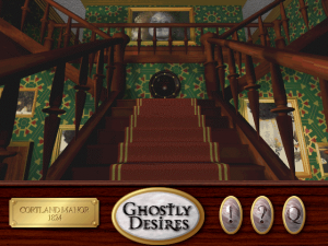 'Ghostly Desires - Screenshot #9
