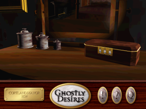 'Ghostly Desires - Screenshot #8