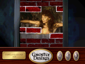 'Ghostly Desires - Screenshot #6