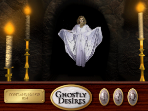 'Ghostly Desires - Screenshot #1