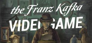 The Franz Kafka Videogame Box Cover