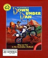 Adventures of Down Under Dan, The