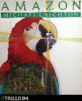 Amazon (Michael Crichton's)