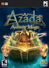 Azada - Game Series