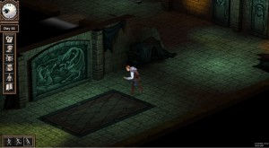'Hero-U: Rogue to Redemption - Screenshot #5