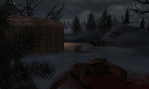 Guise of the Wolf Screenshot #1