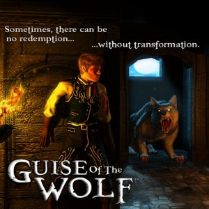 Guise of the Wolf Box Cover