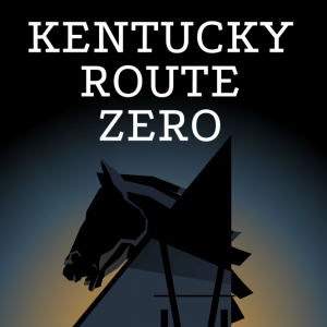 Kentucky Route Zero: Act I - Cover art