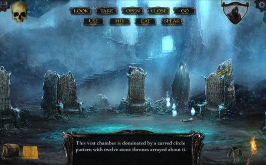 Shadowgate (2014) Screenshot 9