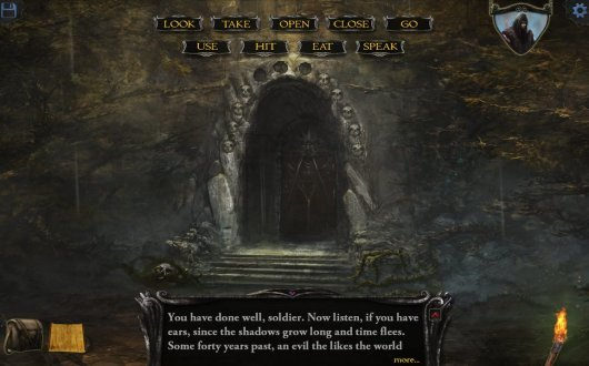 Shadowgate (2014) Screenshot 3