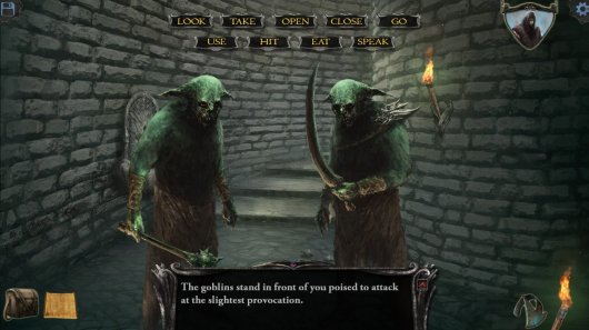 Shadowgate (2014) Screenshot 2