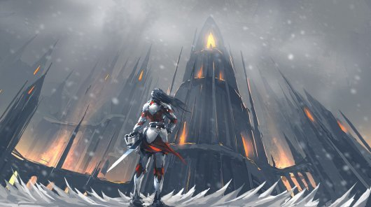 Shadowgate (2014) Screenshot 5