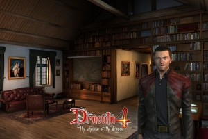 'Dracula 4: The Shadow of the Dragon - Screenshot #9