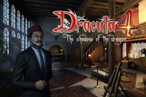 'Dracula 4: The Shadow of the Dragon - Screenshot #7
