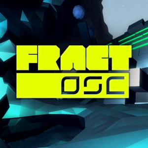 FRACT OSC Box Cover