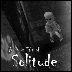 A Short Tale of Solitude Box Cover