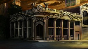 Cognition: An Erica Reed Thriller - Episode 2: The Wise Monkey Screenshot #1