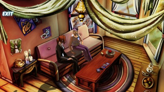 Cognition: An Erica Reed Thriller - Episode 2: The Wise Monkey Screenshot 5