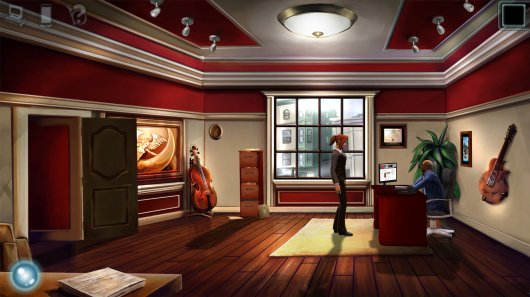 Cognition: An Erica Reed Thriller - Episode 2: The Wise Monkey Screenshot 9