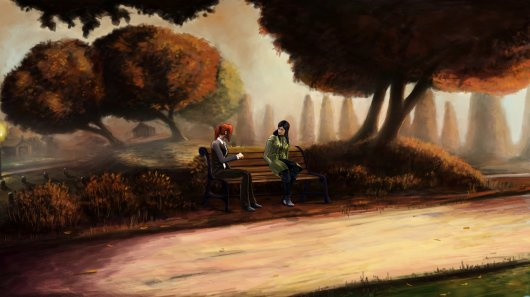 Cognition: An Erica Reed Thriller - Episode 2: The Wise Monkey Screenshot 7