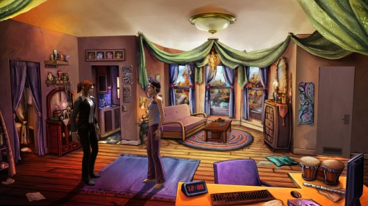 Cognition: An Erica Reed Thriller - Episode 2: The Wise Monkey Screenshot 6