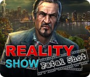 Reality Show: Fatal Shot Box Cover