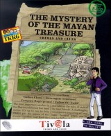 Case for TKKG: The Mystery of the Mayan Treasure, A