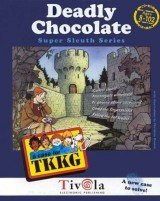 Case for TKKG: Deadly Chocolate, A