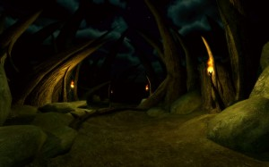 Doorways: Prelude Screenshot #1