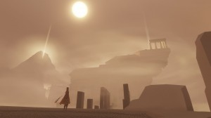 'Journey - Screenshot #1