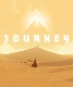 Journey Box Cover