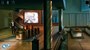 'Cognition: An Erica Reed Thriller - Episode 3: The Oracle - Screenshot #4