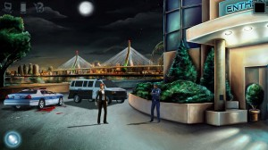 Cognition: An Erica Reed Thriller - Episode 3: The Oracle Screenshot #1